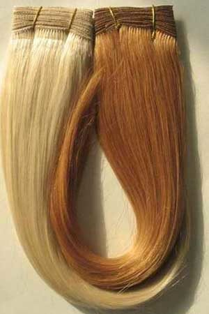 Weft & Tape Extensions
