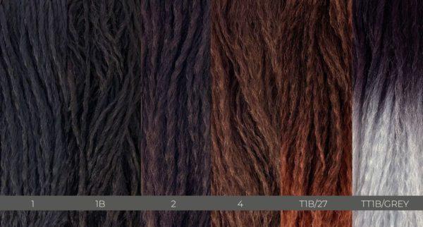 twirl colours